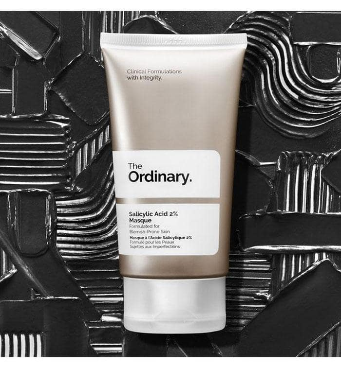 The Ordinary Salicylic Acid 2 Masque 50 Ml Makeup Galleria